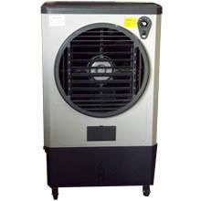Portable air cooler fan - add water for fresher air