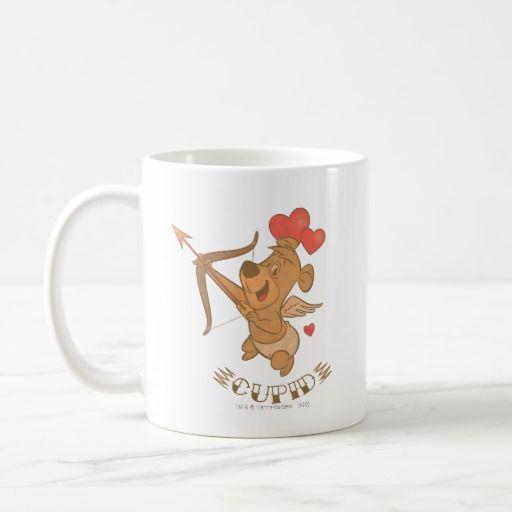Boo Boo Cupid. Regalos, Gifts. Producto disponible en tienda Zazzle. Tazón, desayuno, té, café. Product available in Zazzle store. Bowl, breakfast, tea, coffee. Día de los enamorados, amor. Valentine's Day, love. #ValentinesDay #SanValentin #love #taza #mug