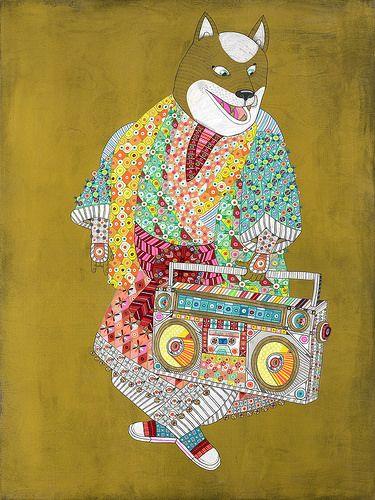 Ferris Plock - Ferris Plock   Samurai!   Worcester Museum of Art