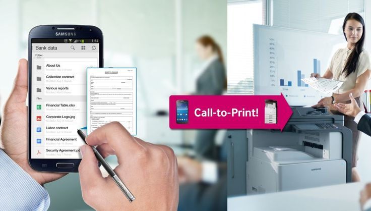 Samsung set to simplify printing and security for SMB with Cloud Print service | The focus will be on mobile printing with a particular affinity for its KNOX mobile security system. Buying advice from the leading technology site