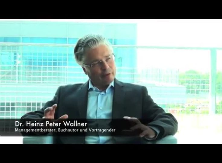 Kurzes Video: Prinzip ORDNUNGSMUSTER in Veränderungen, Change, Leadership