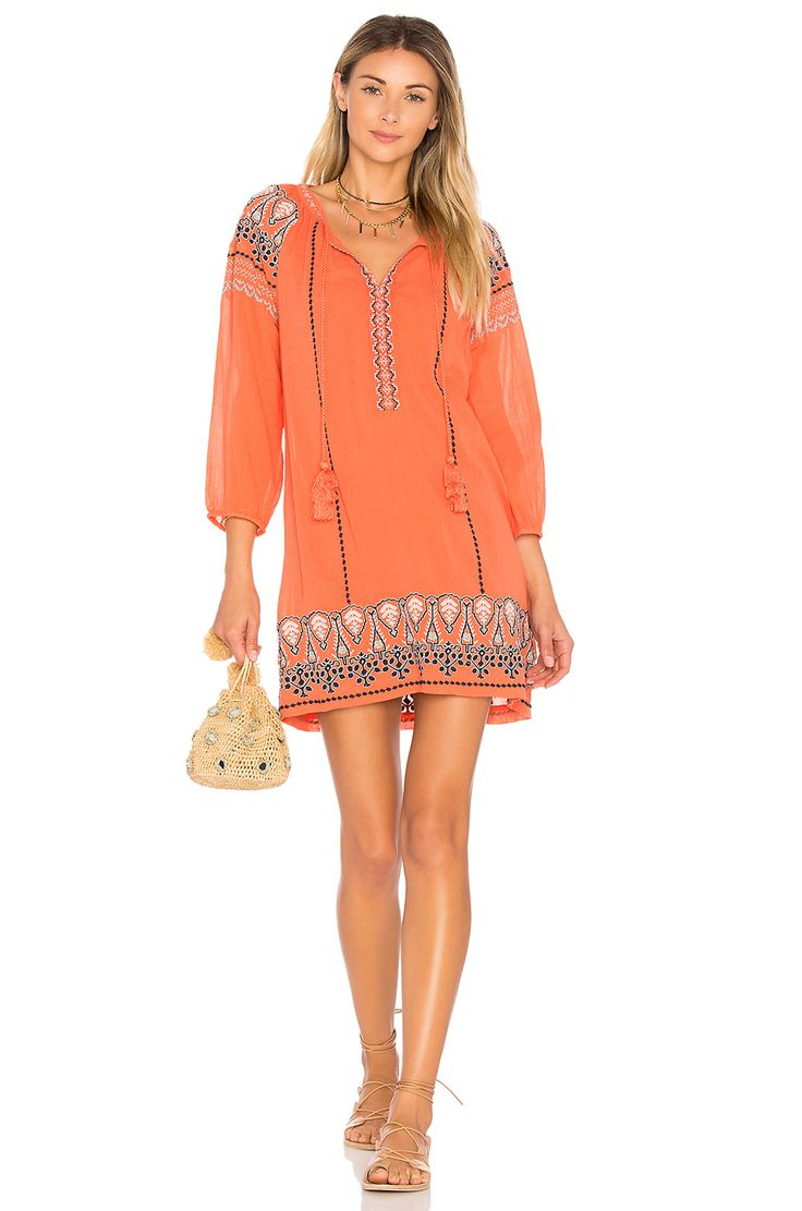 JOIE Nieva Dress. #joie #cloth #