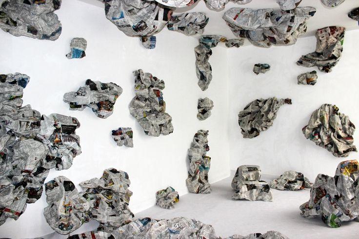 Almyra Weigel. Make the papiers! www.almyraweigel.de