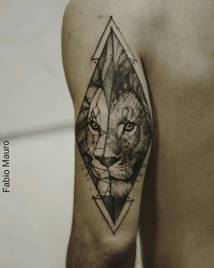 Tattoo mann schulter 35+ Idea