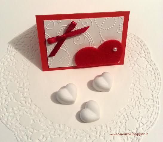 http://lumacamatta.blogspot.it/, San Valentino, DIY