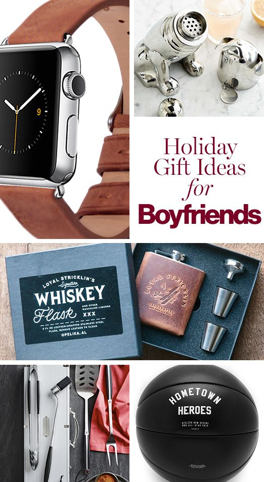 24 incredibly cool gift ideas for even the pickiest boyfriend