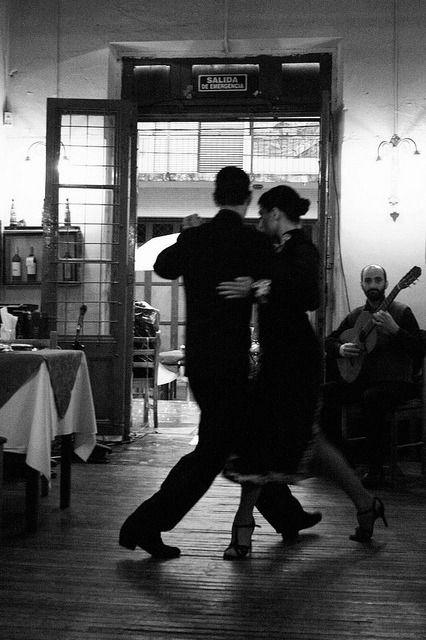 Tango Caminito