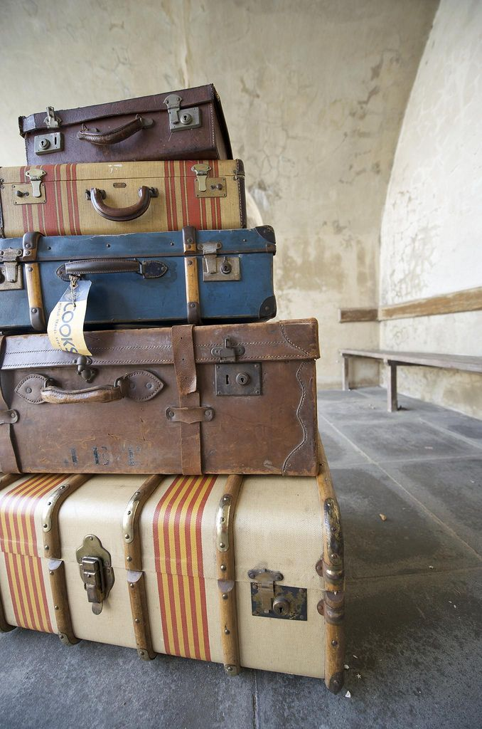The Cure To My Itchy Feet - Traveling! - Travel with family
