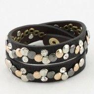 Bracelet Synthetic Strass