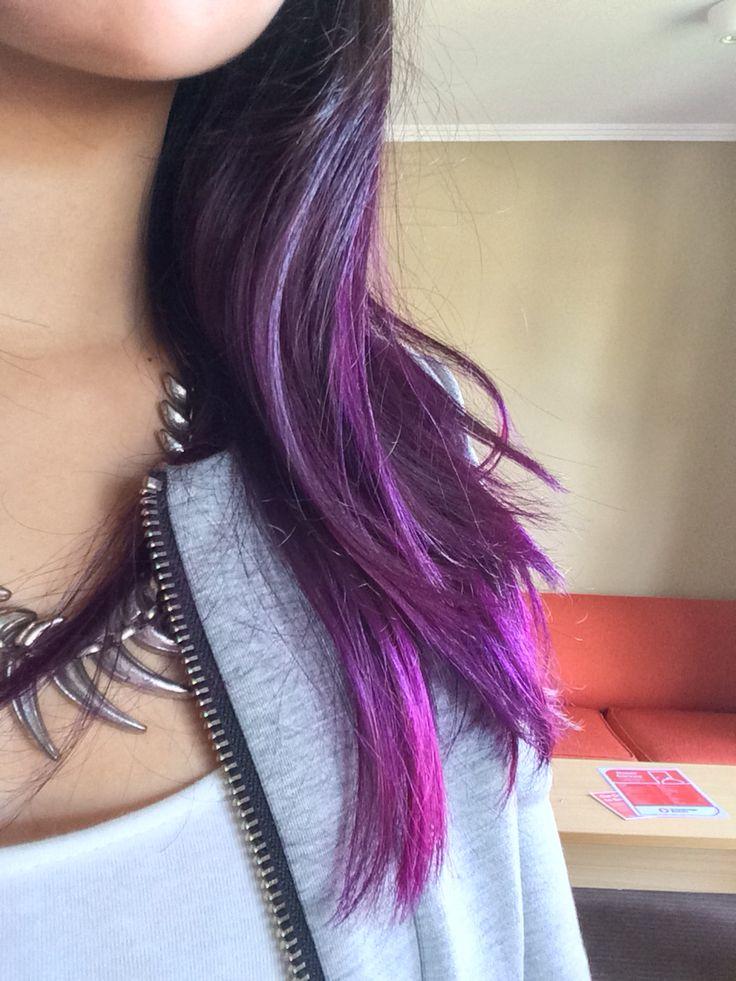 the best purple hair dye brand best hair dye 2017