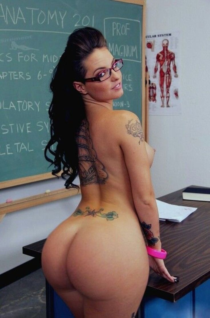 Sexy black teacher fucked