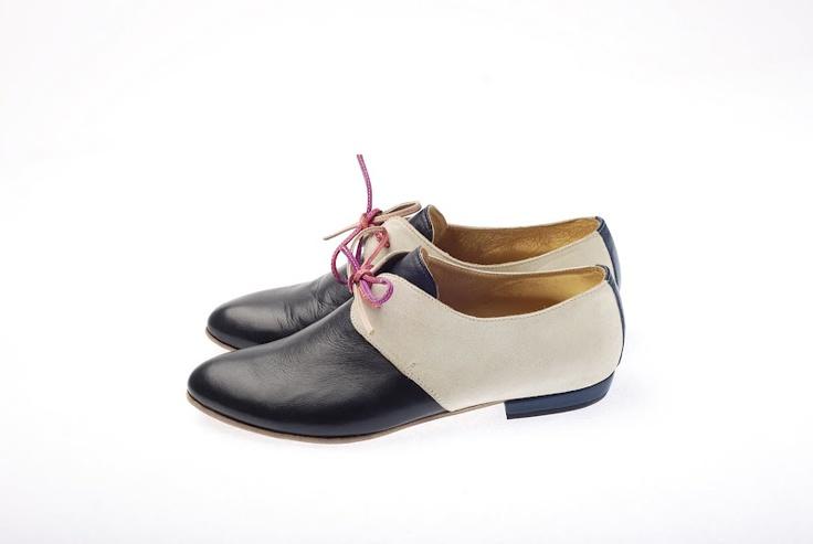 Pantofi - Coca Zaboloteanu