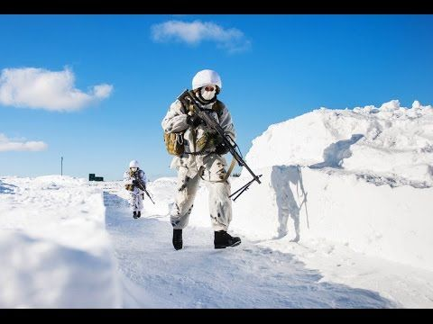 Российские военные СУРОВО пошутили над американскими! Тем было не до шуток.