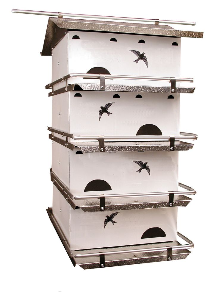 https://flic.kr/s/aHskXWeUx9 | Wild Bird Store Online | Wild Bird Store Online is your #1 source for purple martin housing.  We have over 50 different models available from the best manufactures on the market today.  Names like Troyer, Bird Abodes and Bird's Choice all have a great tradition when it comes to quality martin housing.  Choose from a conventional house like this one.  It's lightweight, aluminum body, with over-sized compartments and starling-resistant openings is a great choice…
