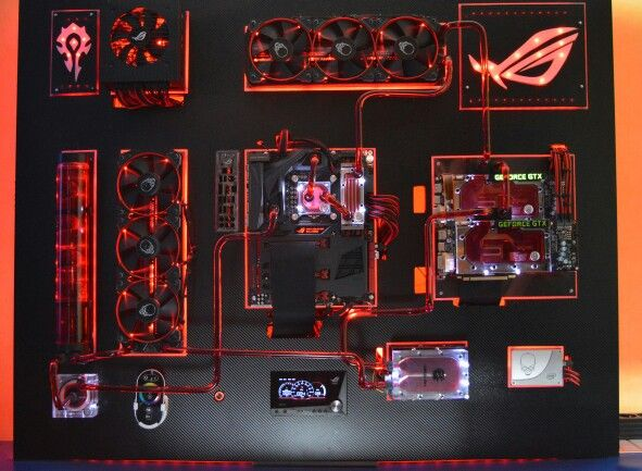 42 Best Images About Wall Mount Rigs On Pinterest