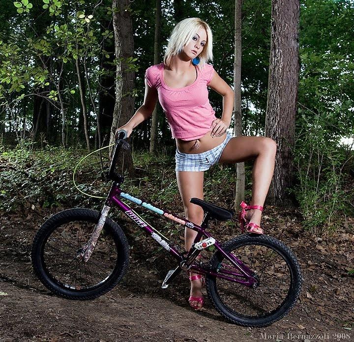 23 Best Bmx Images On Pinterest  Bmx Bikes, Girls On -6541