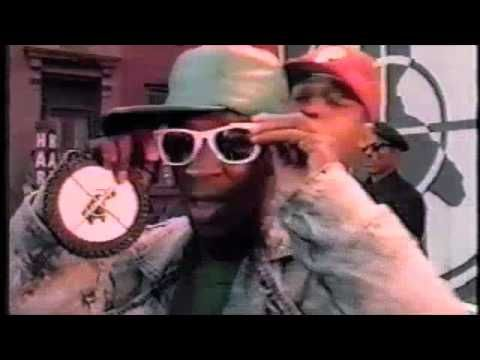 "Public Enemy ""Fight The Power"" (from the Do The Right Thing Soundtrack 1989) - Appearance by Spike Lee"