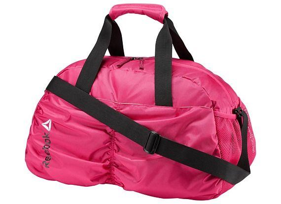 Reebok Crossfit Duffle Bag Up To 55 S