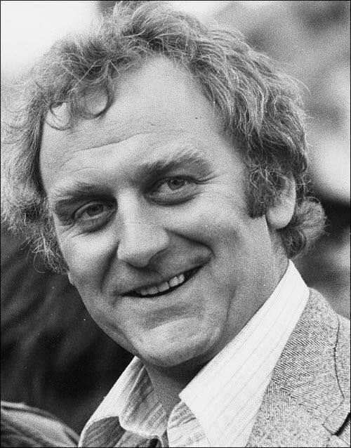 John Thaw,great actor