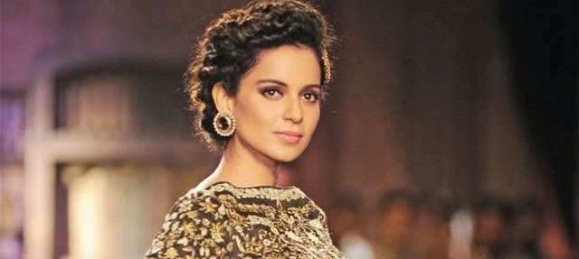 Kangana Ranaut says celebs are NOT responsible for the brands they endorse…