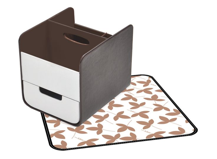 for the bold and modern nursery choc chip - Diaper/Nappy Caddy http://www.bbox.com.au/shop/essential-nappy-caddy/essential-nappy-caddy-choc-chip