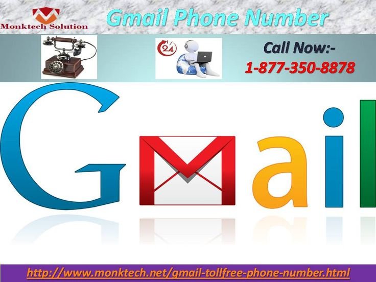 Gmail Toll Free (+18558105666) Phone number Phone