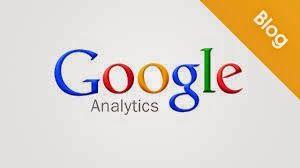 Bumi Rakata Asri: Bloger - Cara pasang Google analytics di blog