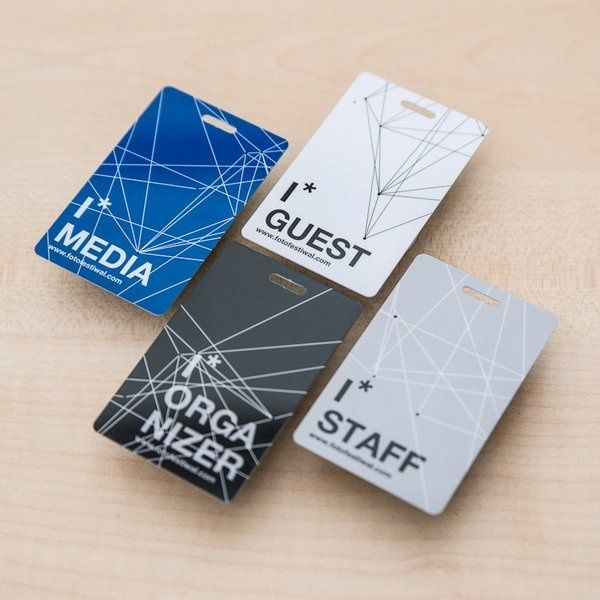 custom name badges - Name Tag Design Ideas