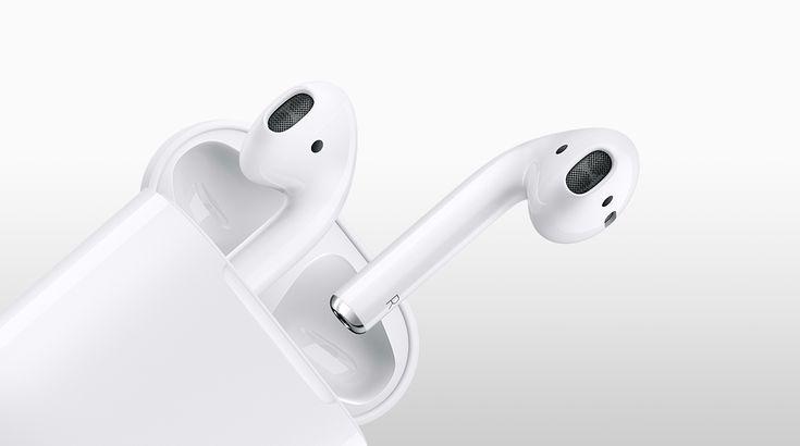 Ritkábban kell tölteni az új AirPods fülest