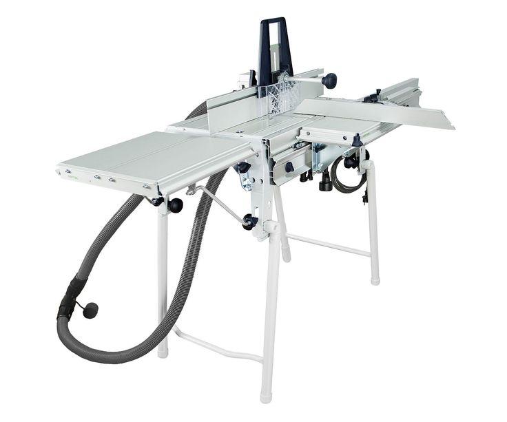 Festool CMS Router Table Free-Standing Model GE Set - 57000026