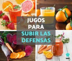 Healthy Juice Recipes, Healthy Juices, Healthy Smoothies, Carrot And Ginger, Vinegar And Water, Le Chef, Balanced Diet, Other Recipes, Fruits And Vegetables