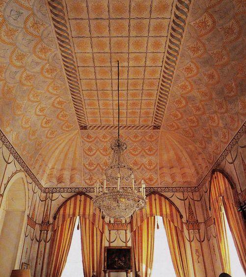 Palácio em Sintra