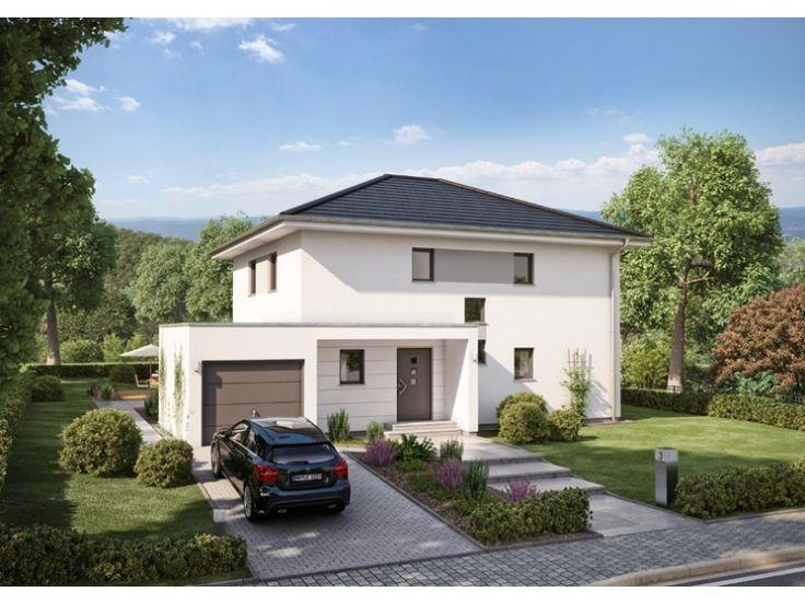 Bildergebnis f r grundrisse einfamilienhaus modern for Einfamilienhaus architektur modern