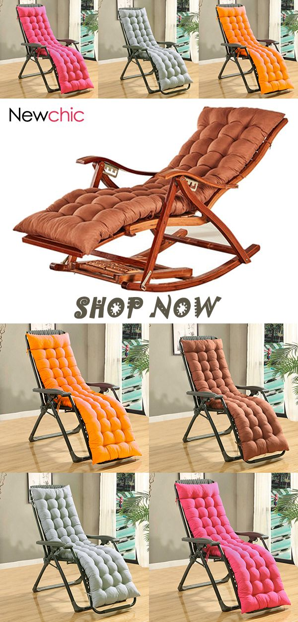 garden recliner chair covers cast aluminum patio parts cotton soft seat pad replacement cushion sun lounger 50 off cover softseat wishlist fashion