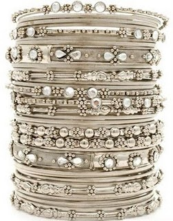 beautiful bracelets, :))