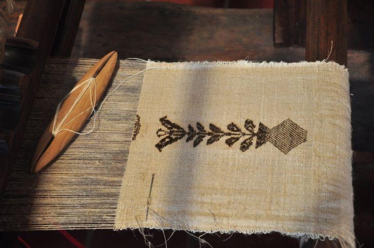 Isola di Sant'Antioco, tessitura del bisso - Marco Bassi
