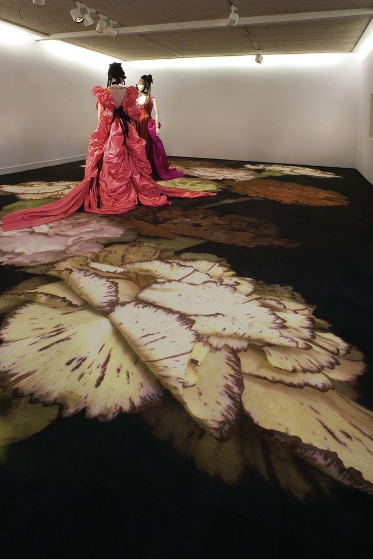 33 best mr christian lacroix designer friend images on location muse reattu france carpet design by mr christian lacroix in collaboration baanklon Gallery