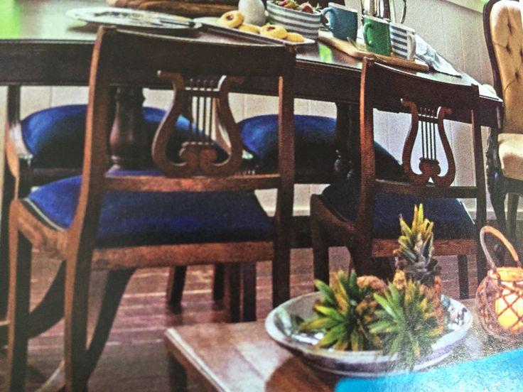 Chair - dinning