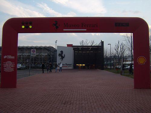 museo #Ferrari - Maranello