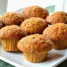 Feito apenas com o açúcar e gordura presentes naturalmente nos alimentos, esse muffin é uma opção deliciosa e saudável para o café da manhã ou lanches intermediários. Além de vitaminas e minerais, ...