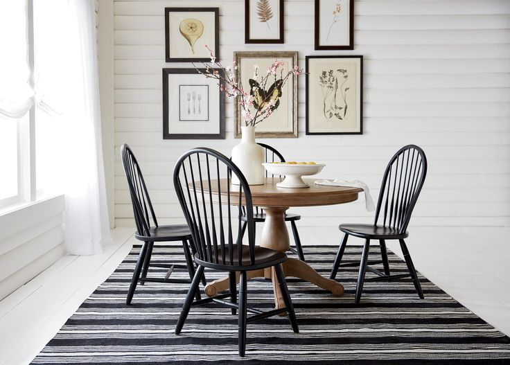 44 best ethan allen dining rooms images on pinterest for Ethan allen dining room