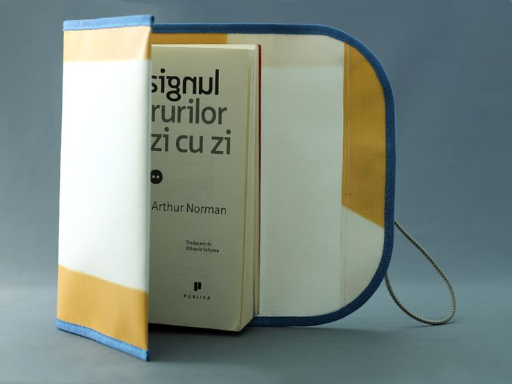 Design a book, then design it's cover! by Upside Down