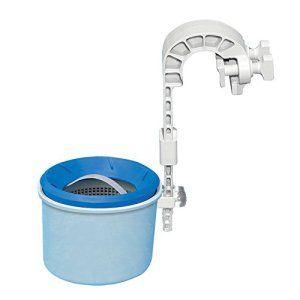 Intex – 28000- Accessoires piscines – Skimmer de surface deluxe