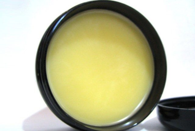 Helichrysum Body Butter For Varicose Veins