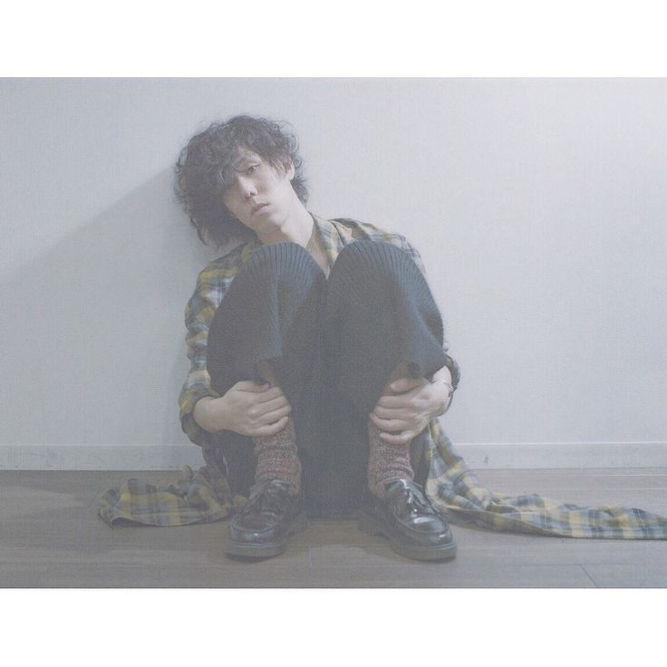 I love you Yojiro~ RADWIMPS