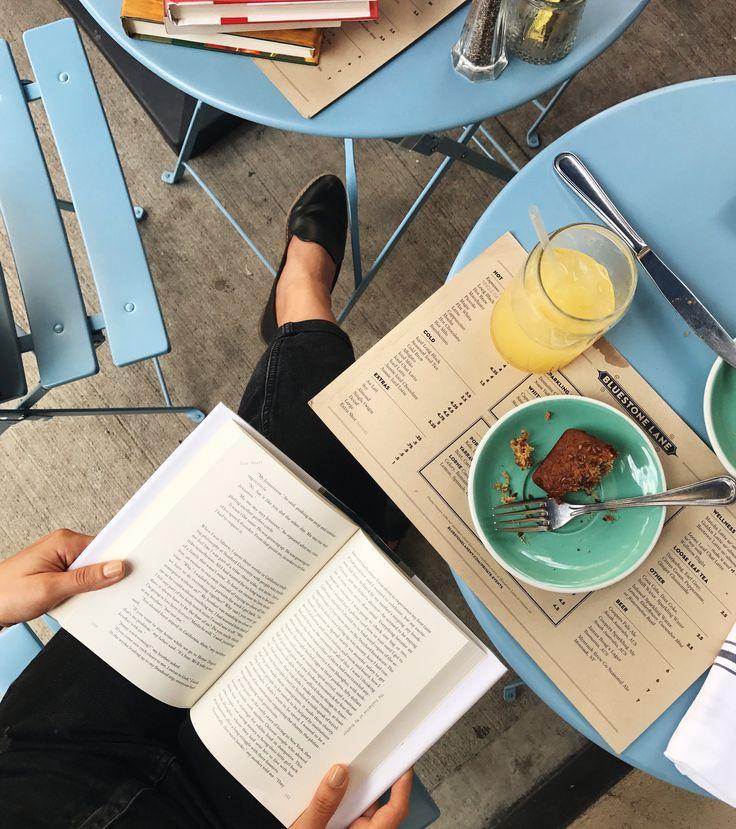 Reading break.