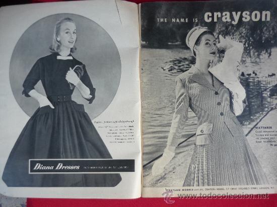 Coleccionismo de Revista Blanco y Negro: - Foto 5 - 33350490