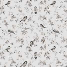 Falsterbo II Falsterbo Birds tapetti valkoinen