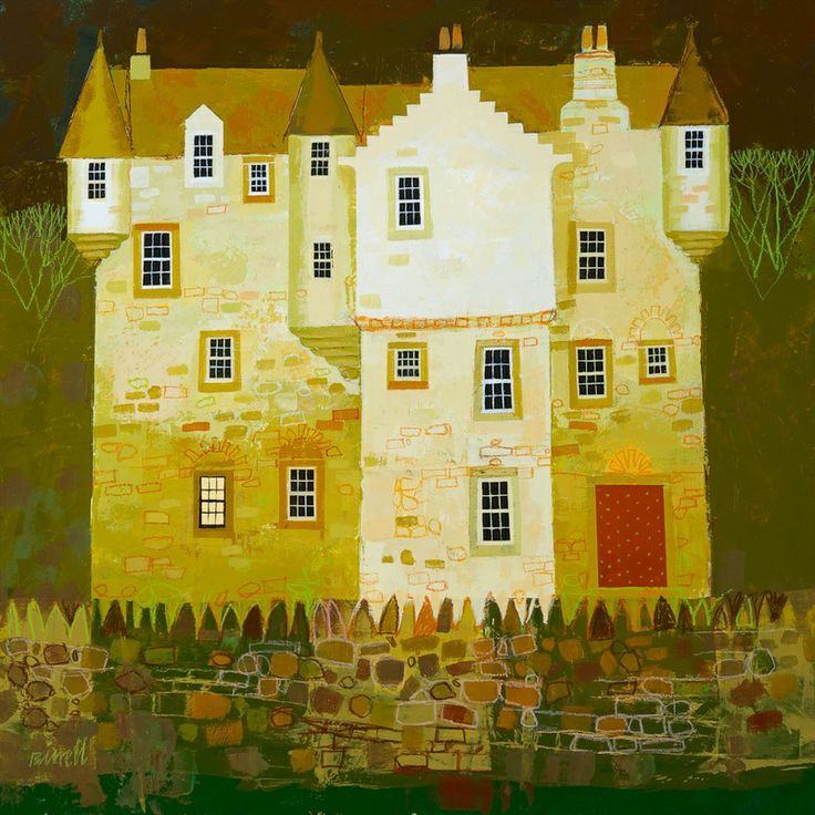 The 237 best - George Birrell images on Pinterest | Scotland, House ...