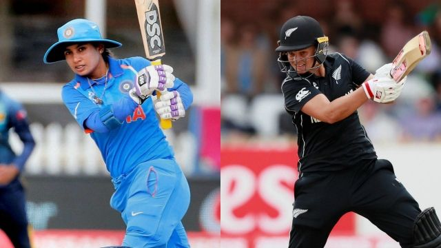 Women's World Cup | India v/s New Zealand: Live streaming and where to watch in India - Rumour News